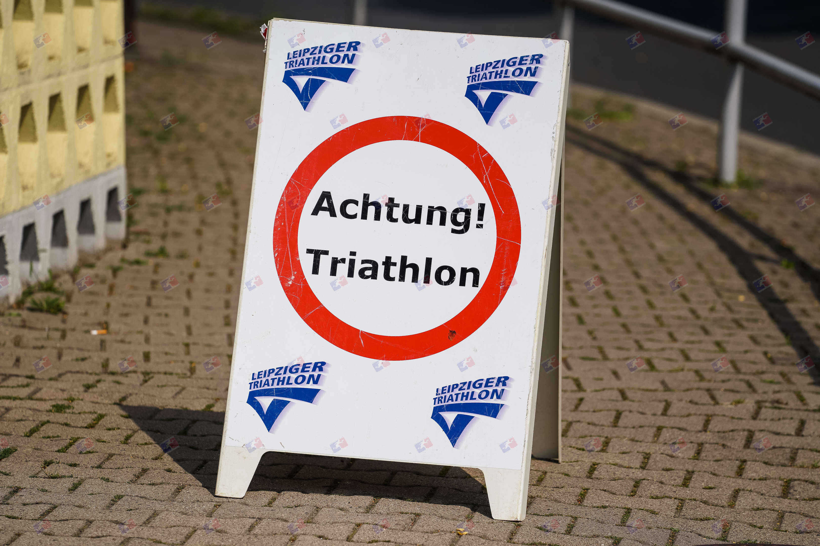 36. Leipziger Triathlon 2019